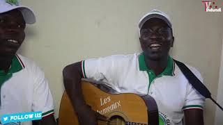 #Indundi TV|Umurwi Les Jumeaux Music Club uriteguriye kwakira abarundi baba mu mahanga