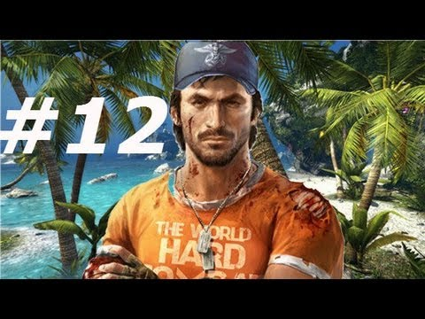 Dead Island Riptide GamePlay Walkthrough-Chapter 3-Part 12-Natural Resources
