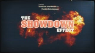 The Showdown Effect - Developer Walkthrough