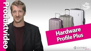 Hardware Koffer Trolley Profile Plus - Produktvideo