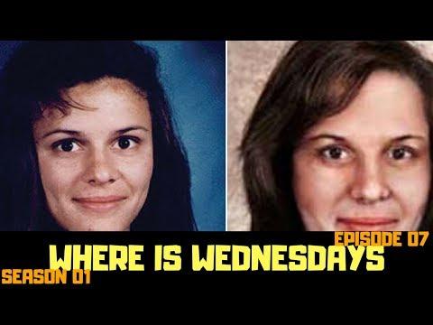 Rachel Pratt  Where Is Wednesdays