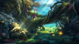 One Hour Relaxing Ambient Music -
