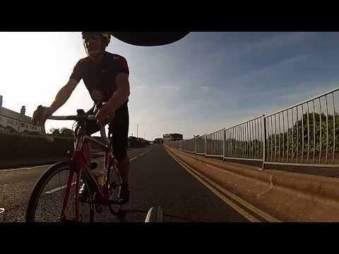 Ride with Kevin around Thanet