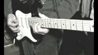 Jimi Hendrix- Who Knows Play-Along