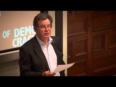 The Coal Dead Hand - Dr David McKnight