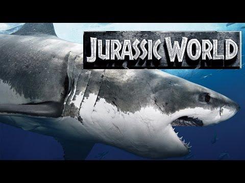 Jurassic World 2 News - Submarine Attack Scene!