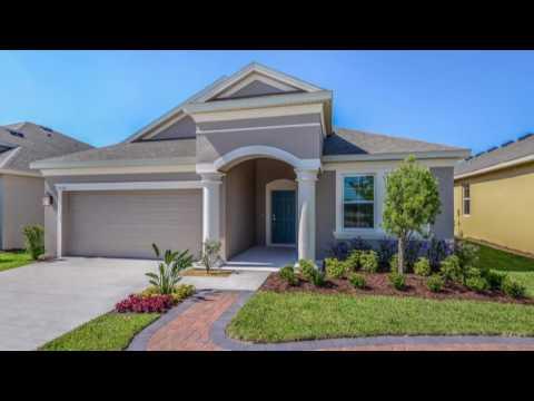 Harmony – New Homes in Harmony, FL