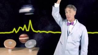 Why with Nye (Ep. 3): 'Does Jupiter Have a Core?' Asks Bill Nye