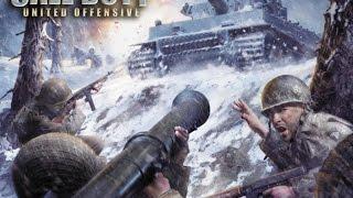 Call of Duty: 1 United Offensive - Campaña Estadounidense - Cuarta Misión - La última marcha