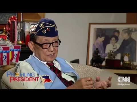 CNN Philippines Presents: Profiling a President