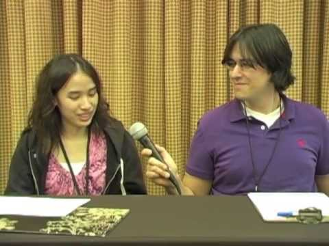 Kimlinh Tran at Cutie Mark Con 2013
