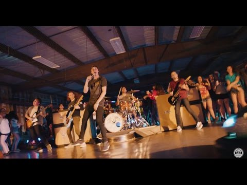 "State Champs ""Losing Myself"" Official Music Video"