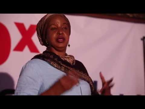 Restoring Somalia's National Library   Zainab Hassan   TEDxMogadishu