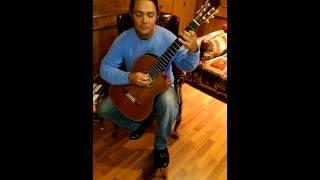 Ryan Waguespack Classical Christmas thumbnail