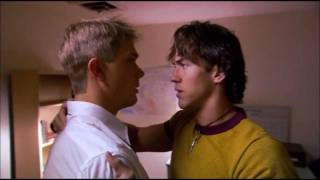 GAY BOYS: Latter Days - gay themed film | music by Roxette HD / HQ