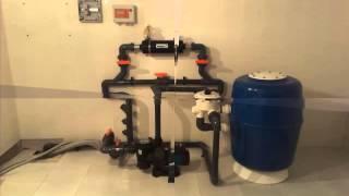 Строительство бассейнов. Монтаж оборудования.(, 2014-03-27T13:08:30.000Z)