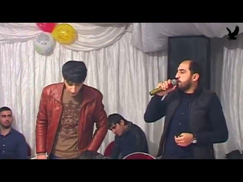 3 Qapidan Bir Cixir / Reshad, Perviz,...