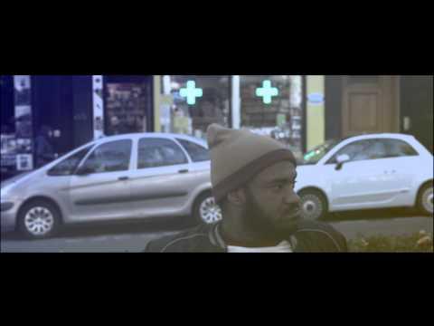 "BlackRockStar - ""Not The Same"" Official Video 28.11.2014"