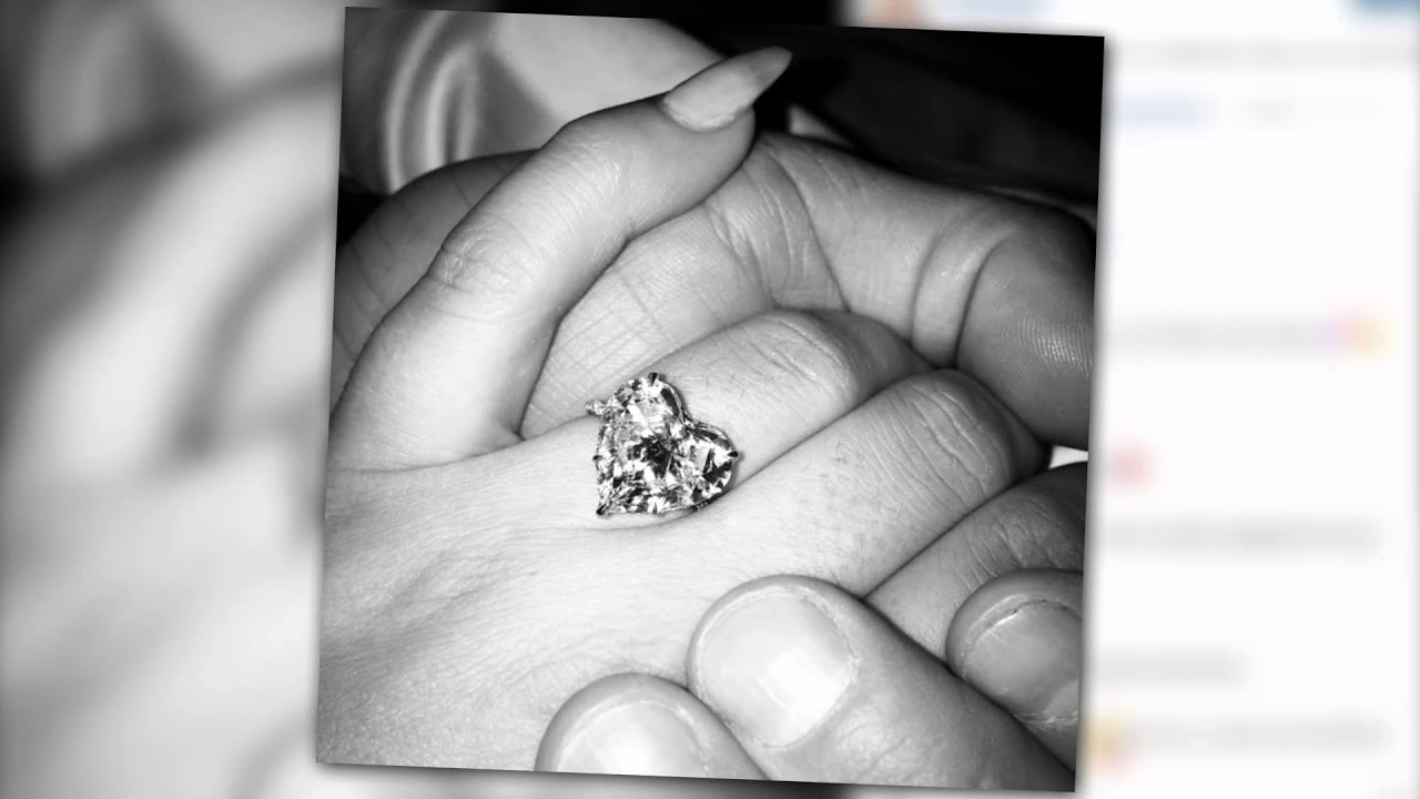 Lady Gaga Shares Her Favorite Part of Her Engagement Ring Splash