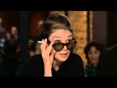 Audrey Hepburn Inoubliable (Unforgettable)
