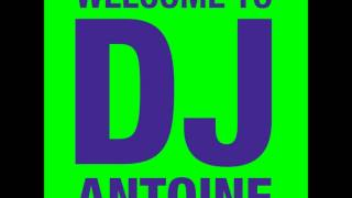 Holla - DJ Antoine & Scotty G.