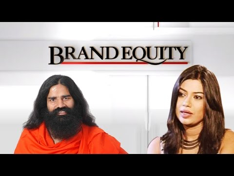 The 'Monk On A Mission' | In Conversation With Baba Ramdev