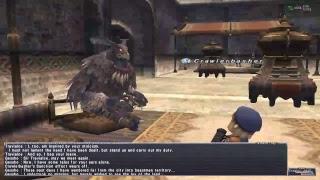 Final Fantasy XI - Treasures of Aht Urhgan Storyline