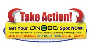 EPX180 (One80) - A Powerful Business Tool Suite to Build Your EXP Body Business Bigger and Better!!