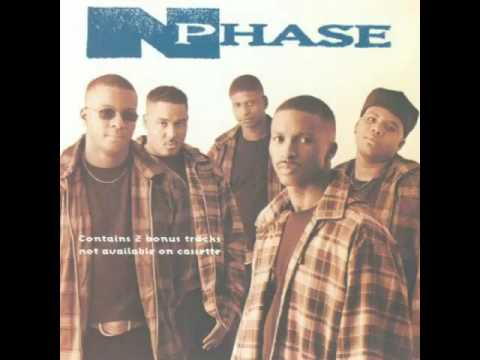 N-Phase - Jesus Is Love