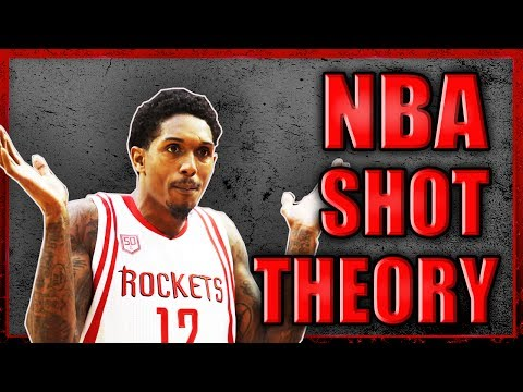 The Lou Williams First Shot Theory... PROVEN