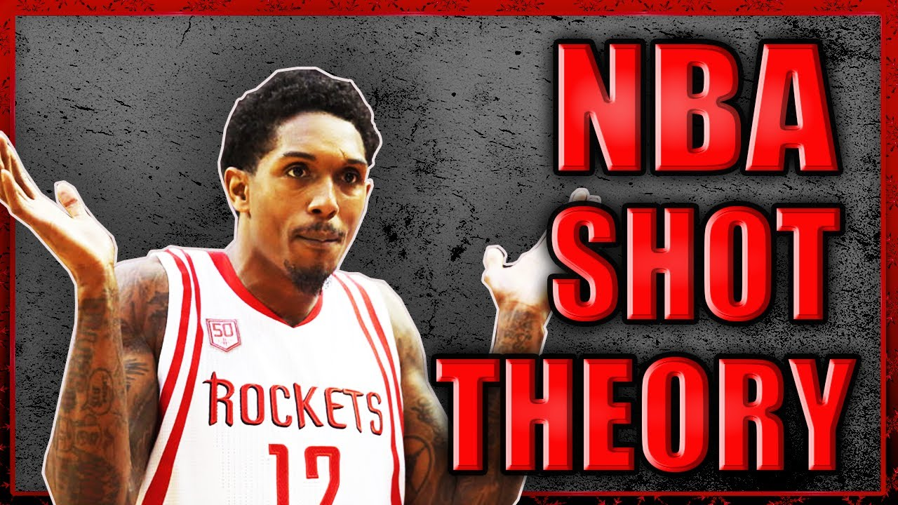 The Lou Williams First Shot Theory... PROVEN - YouTube d4cea0ff0