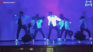 Download Video IKON (아이콘) 'Get Like me' & 'KILLING ME' Gkonic - Dance Force Revolutions Vol. 1 MP3 3GP MP4
