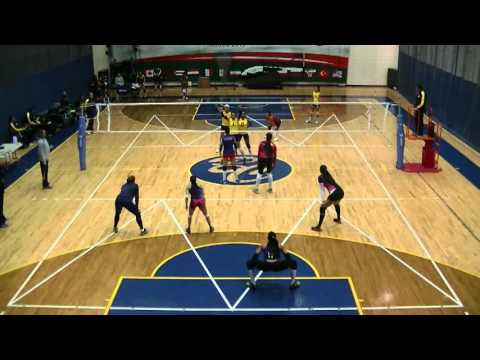 LORENA ZULETA Colombia vs. Rep. Dominican - friendly match 12.2015
