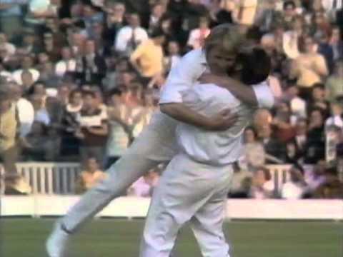 1971 Gillette Cup Final - Lancashire v Kent