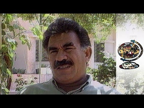 An Interview with PKK Leader Abdullah Öcalan