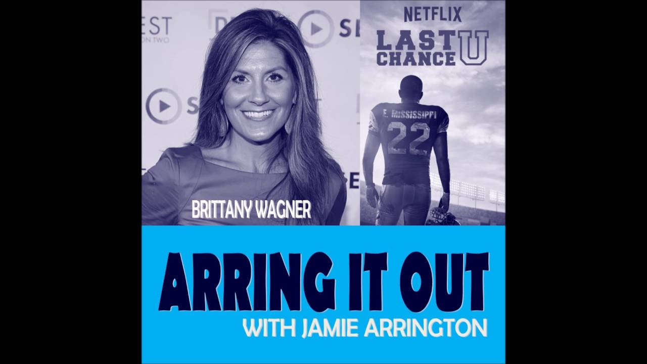 Download Arring It Out Episode 7- Brittany Wagner from Last Chance U