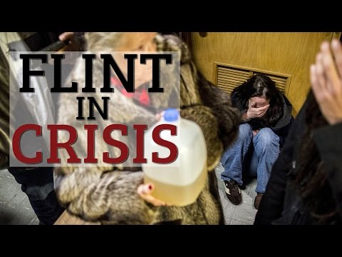 Flint Water Crisis: How we got here
