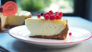 Limonlu Cheesecake Tarifi | Tatlı Tarifleri