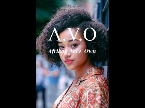 AVO Mix for UCT Radio 14