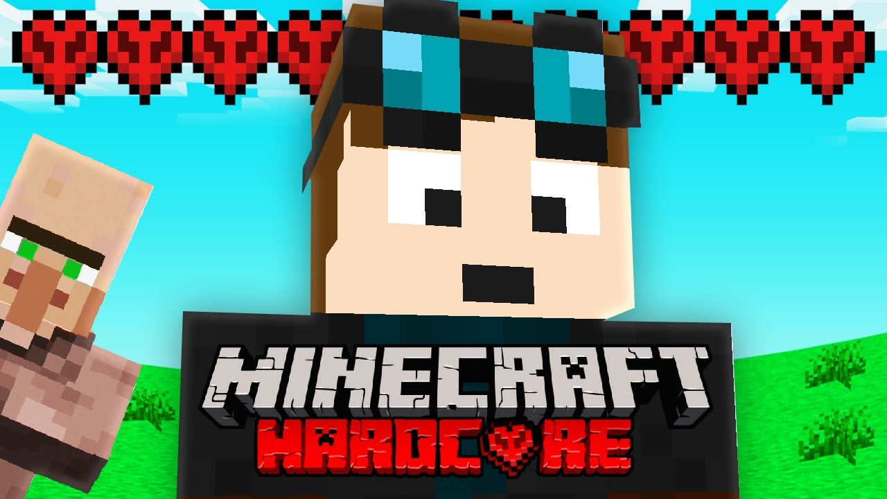 Download I Started a NEW Minecraft Hardcore World.. (but it's harder!)
