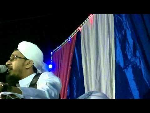 Jaan-o-Dil Qurbaan hai-Sayyed Yasin Ahmed at Gujarat