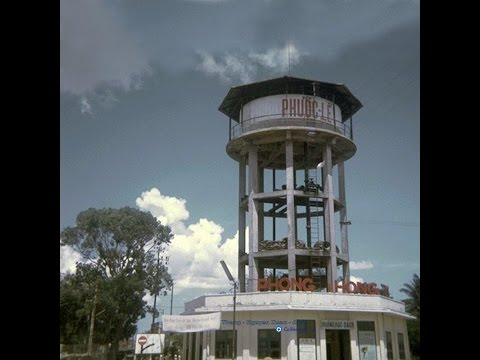 Nhà Tròn (TP Bà Rịa) 1970-1971