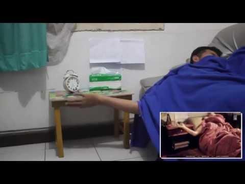 [MV Parody] Adera - Terlambat