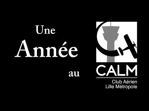 2016 : Une année au CALM | Club Aérien Lille Métropole