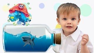 видео Мастер-классы для детей