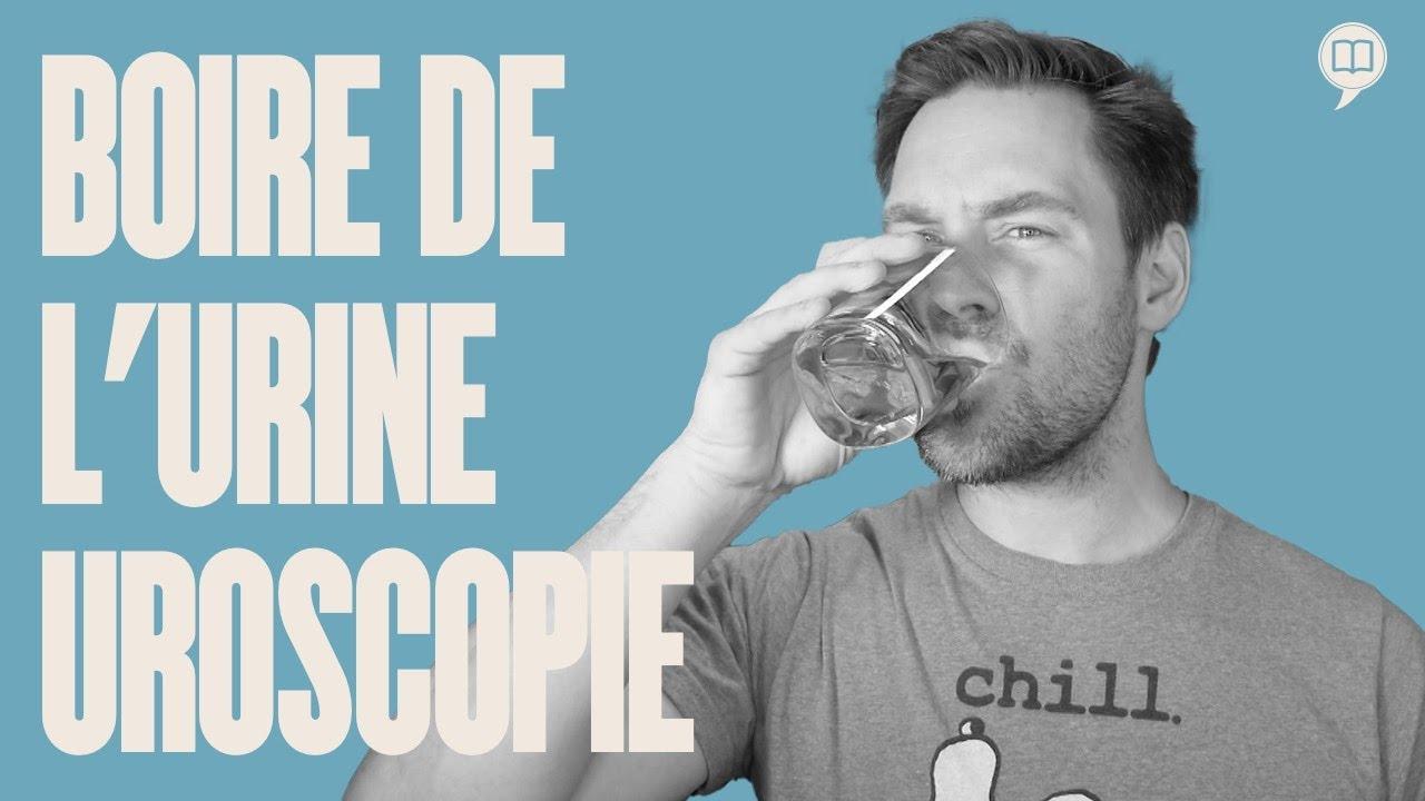 Download Boire de l'urine | L'Histoire nous le dira #20