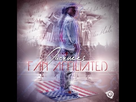 Jacquees - All Night [Fan Affiliated]