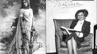 Mary Garden se souvient de Pelléas et Mélisande (Debussy)