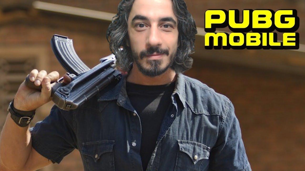 AKSİYON DOLU BİR MAÇ VE CASTLE ÇATIŞMASI - PUBG Mobile