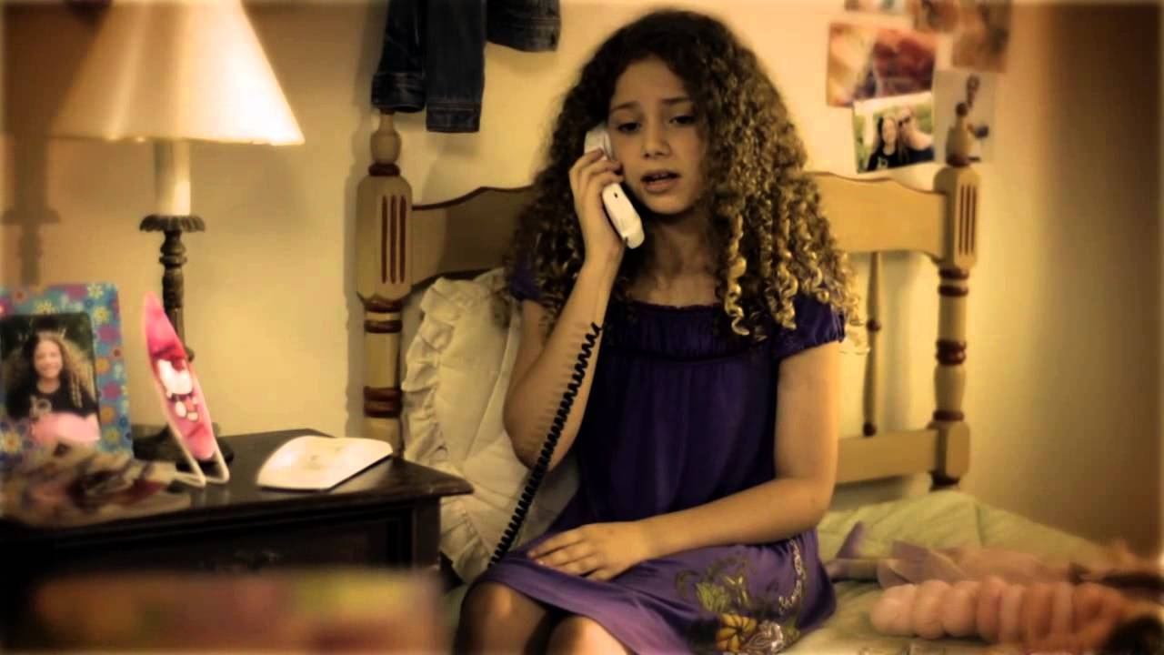 Campanha Contra Abuso Sexual Infantojuvenil VT Disque 100
